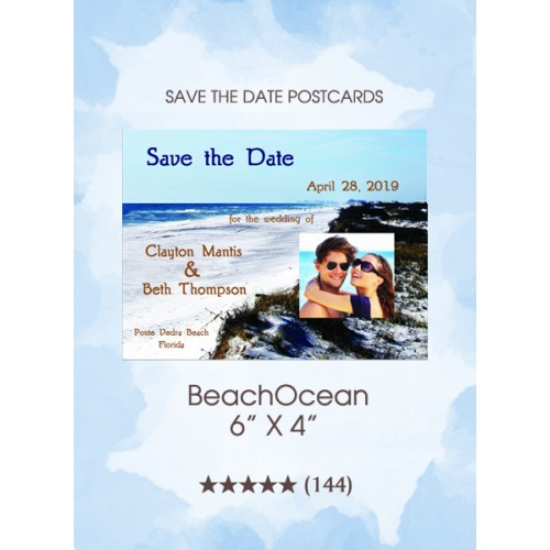 BeachOcean