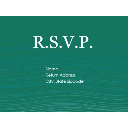 Making Waves - RSVP