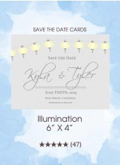 Save the Dates - Illumination