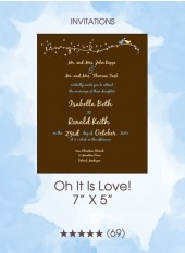 Invitation - Oh It Is Love!