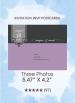 RSVP Postcards - Three Photos