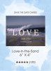 Save the Dates - Love-in-the-Sand